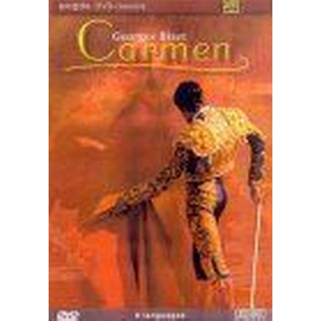 Bizet, Georges - Carmen [DVD]